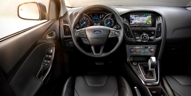 Ford Focus 2016 Brasil 04