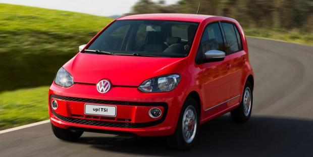 Volkswagen Up TSI 02