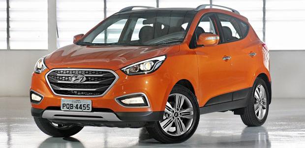 Hyundai ix35 2016 Brasil 01