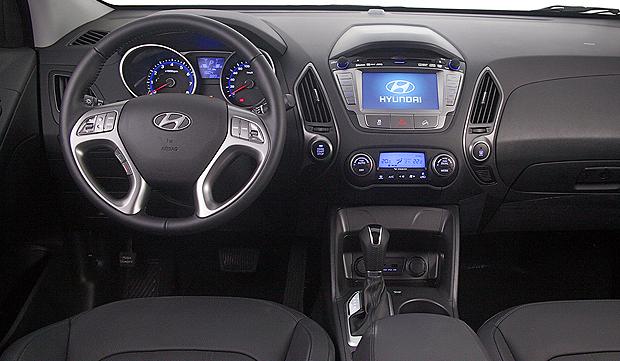 Hyundai ix35 2016 Brasil 03