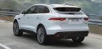 Jaguar F-Pace 2017 - 04