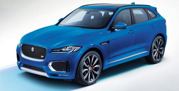 Jaguar F-Pace 2017 - 06