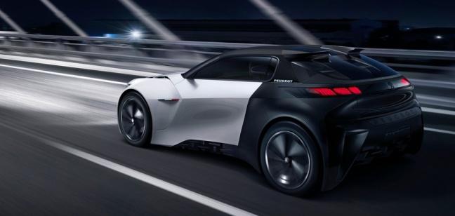 Peugeot Fractal Concept 03