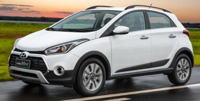 Carros Mais Vendidos Abril 2018