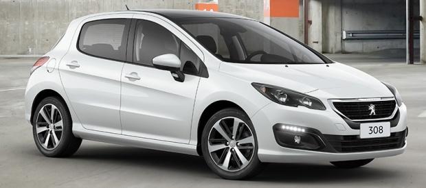 Peugeot 308 2016 Brasil 03