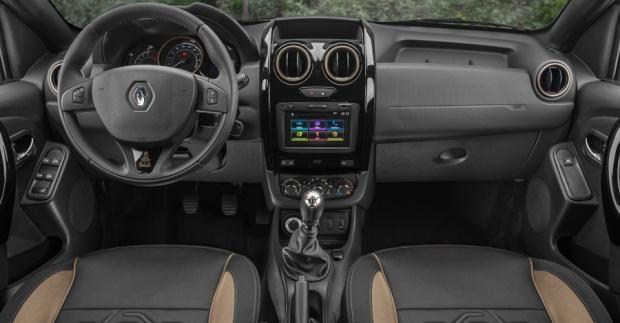 Renault Duster Dakar 2016 03