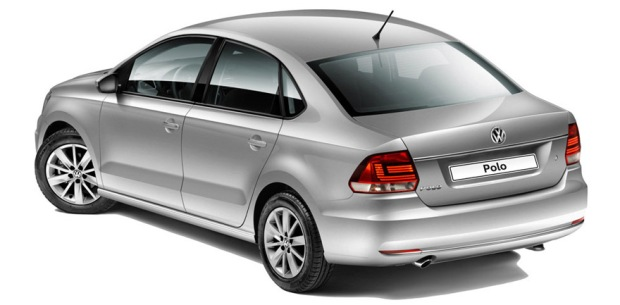 Volkswagen Polo Sedan Argentina 02
