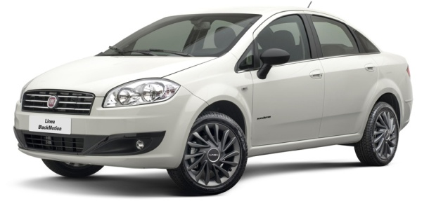 Fiat Linea Blackmotion 2016 01