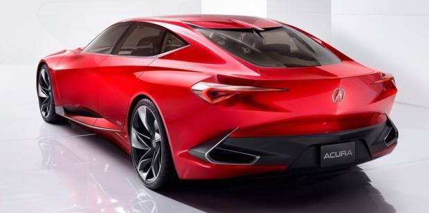 Acura Precision Concept 03