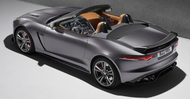 Jaguar F-Type SVR 02