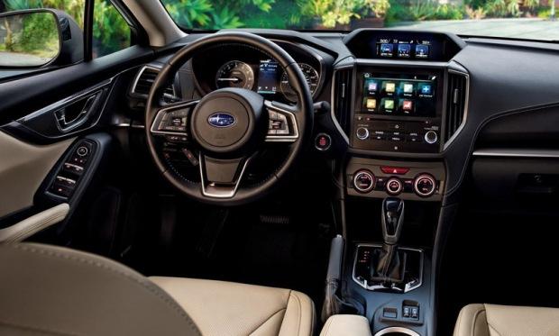 Subaru Impreza 2017 04