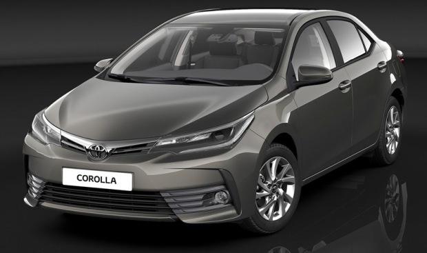 Toyota Corolla Europa 2017 01
