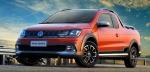 Volkswagen Saveiro Brasil 2017 - Cross - 01