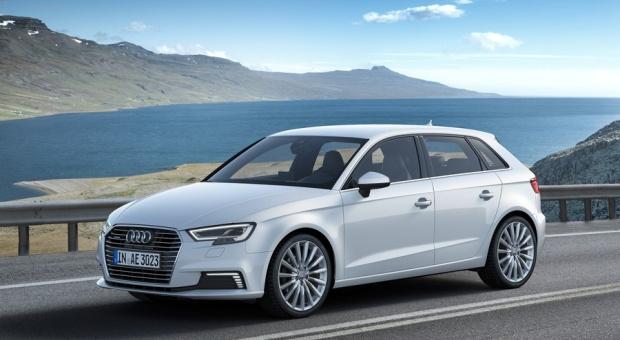 Audi A3 2017 e-tron 00