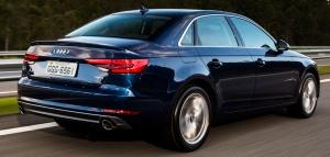 Audi A4 2016 Brasil 03