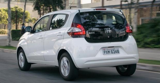 Fiat Mobi 2017 - Like - 04