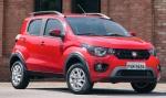 Fiat Mobi 2017 - Way - 0