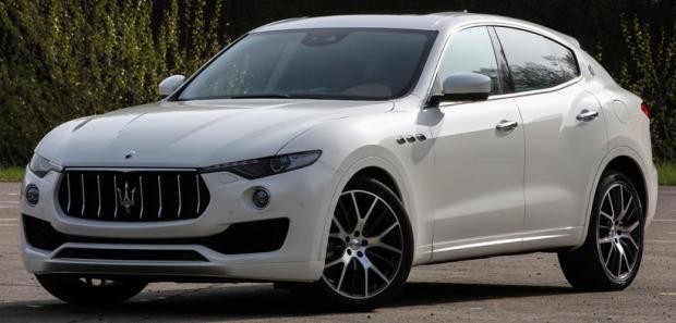 Maserati Levante 2017 03