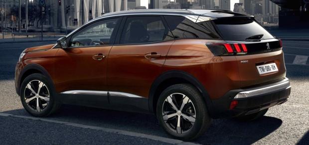 Peugeot 3008 2016 05