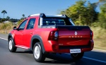 Duster Oroch Automática. Foto: Rodolfo Buhrer / La Imagem / Renault