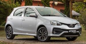 Toyota Etios Ready