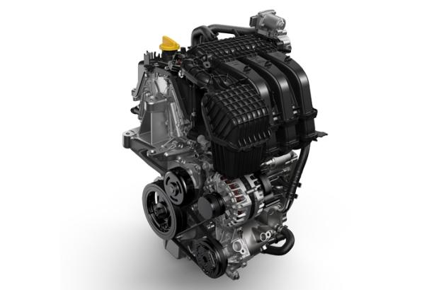 Renault Motor 1.0 SCe