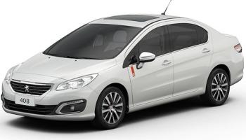 Peugeot anuncia volta da série especial Roland Garros a 308 e 408 5259c886bb6