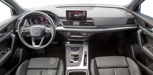 Audi Q5 2017 BR 03