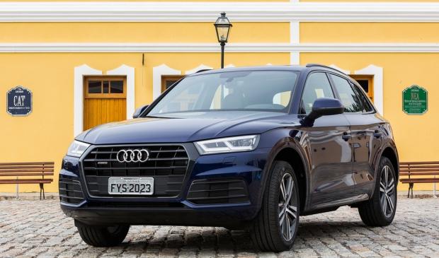 Audi Q5 2017 BR 05