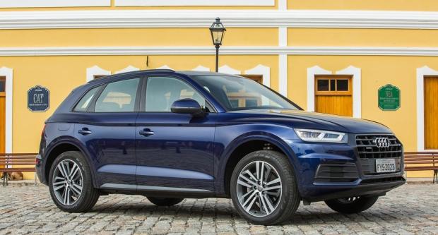 Audi Q5 2017 BR 06