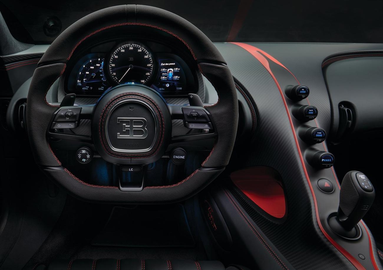 bugatti chiron ganha vers o sport all the cars. Black Bedroom Furniture Sets. Home Design Ideas