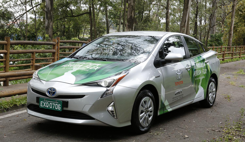 Toyota all the cars a toyota confirmou os rumores leia aqui e apresentou o prius equipado com motores eltrico e bicombustvel a primeira vez que tais propulsores atuam em fandeluxe Image collections