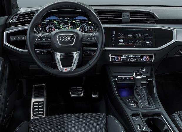 Audi Q3 Chega 224 Segunda Gera 231 227 O All The Cars