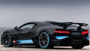 Presidente da Bugatti admite possibilidade de lançar um SUV – ALL