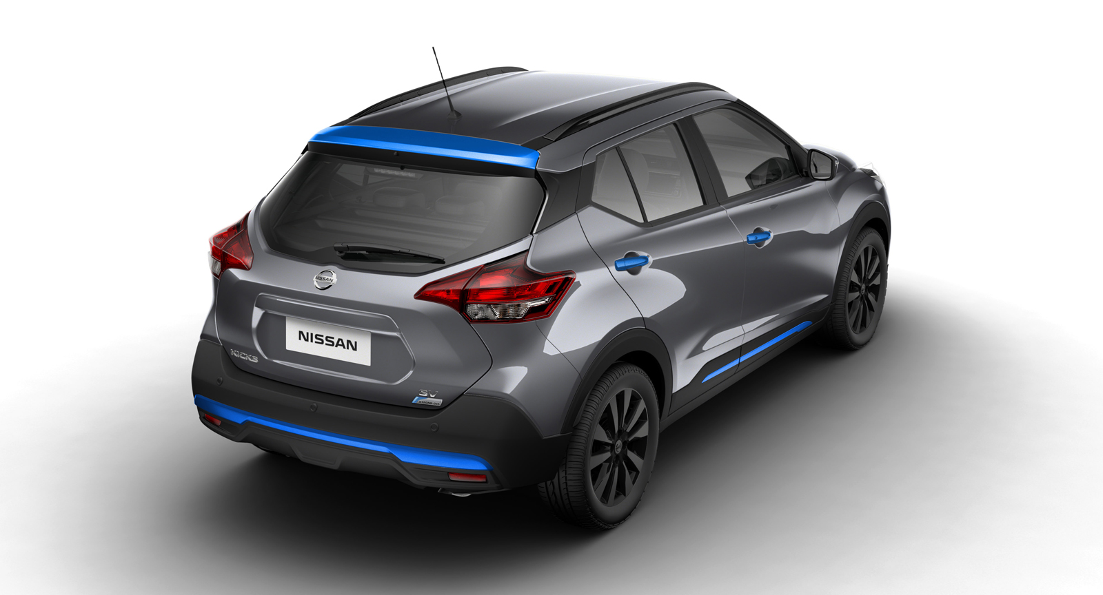 88e5e52de Nissan Kicks híbrido chega em 2020 e X-Trail está aprovado no Brasil ...
