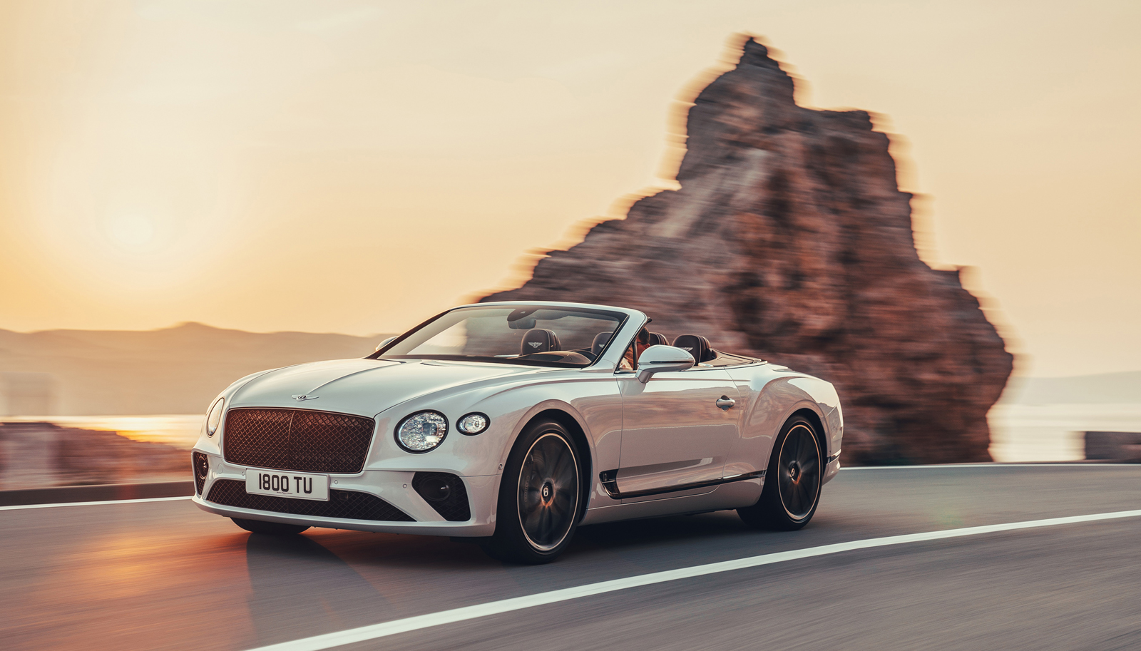 Bentley All The Cars