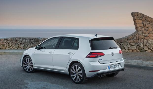 sal o volkswagen confirma golf gte com propuls o h brida para 2019 all the cars. Black Bedroom Furniture Sets. Home Design Ideas