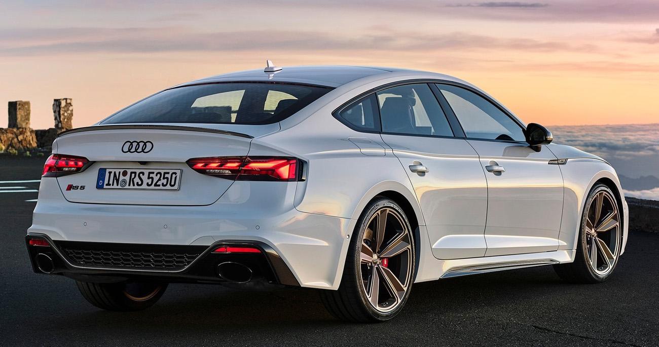 Audi Inicia Pre Venda De Rs4 Avant Rs5 Sportback E Tt Rs No Brasil All The Cars